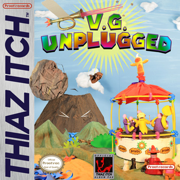 V.G. Unplugged